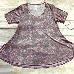 🌻 2 for $10 NWT LulaRoe Perfect T Size XS